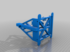 higher stand for ea69 Auto-Rewind Spool Holder