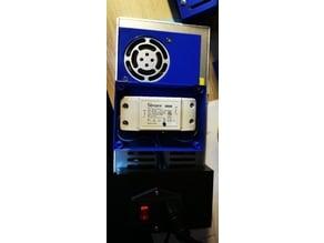 Ender3 Pro caja para sonoff