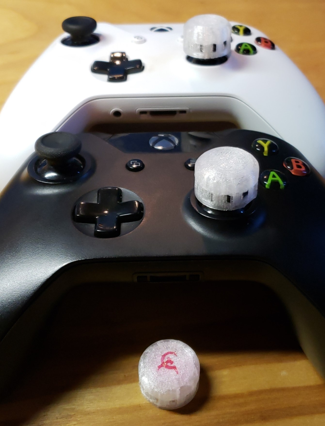 Xbox Thumbstick Mod