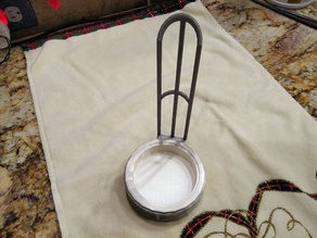 Spoon Rest (Spoon Stand Spoon Holder)
