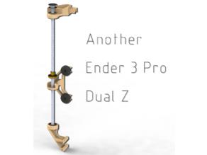 Ender 3 pro dual z