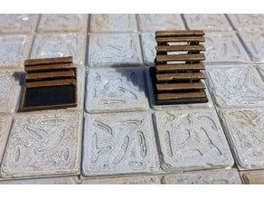 Stair tile