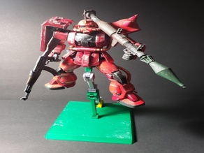 Gundam 1/100 MG Action Base