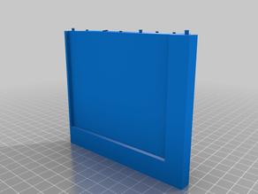 Gloomhaven Compact Player Dashboard