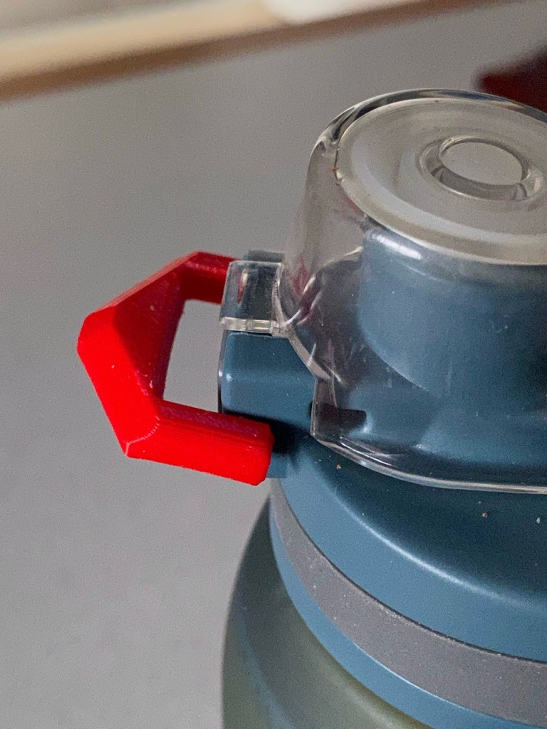 Replacement - Spare - Repair Clip for Bike Bottle