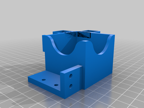 Ender 3 Direct Drive Adapter