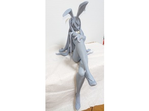SK Shoko chan figurine