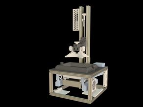 DIY SLA / DLP Printer Termin8tor