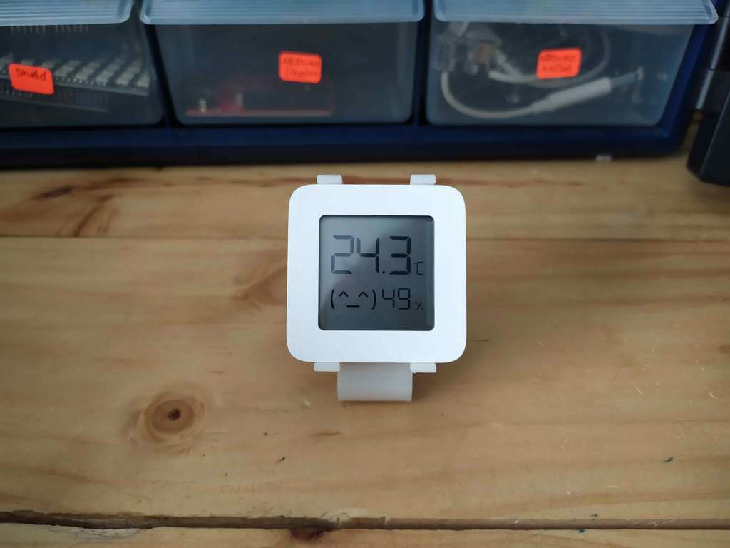 Xiaomi Mi Temperature and Humidity Monitor 2 Holder