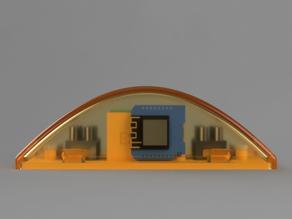Wemos D1 Mini Plug 01