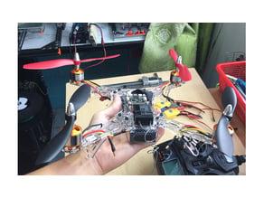 Quadcopter 2212