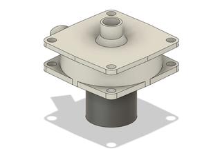 Impeller Water Pump