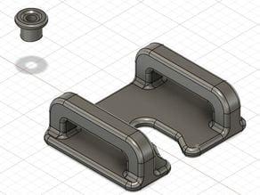 The Grey Jedi - Covertec Style Belt Clip