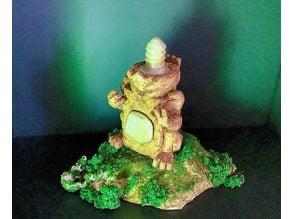 Animal Totem Base Body