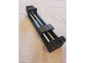 Nema 17 Linear Actuator / T6 & T8