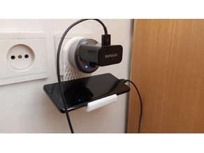 Phone charger\Holder\stand (2 styles)