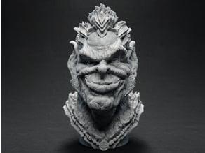 Orc Chief Nakhbruh