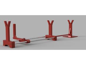rod building tools