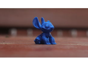 Stitch Disney- easy print