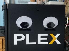 Magnetic Plex Logo