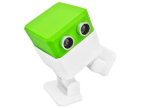 Otto DIY build your own robot