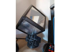 Infinity Cube Rework