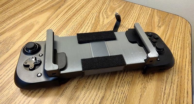 Razer Kishi Galaxy Z Fold2 Adapter