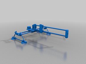 Laser Engraver/ cutter