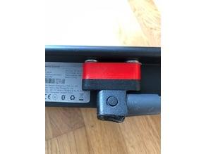 separador 10¨ m365 con suspension monorim