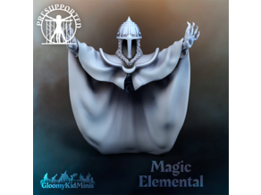 Magic Elemental