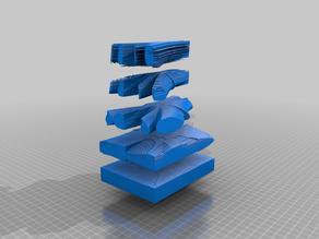 CNC & DLP Prototype Process - Chaos Collection #52