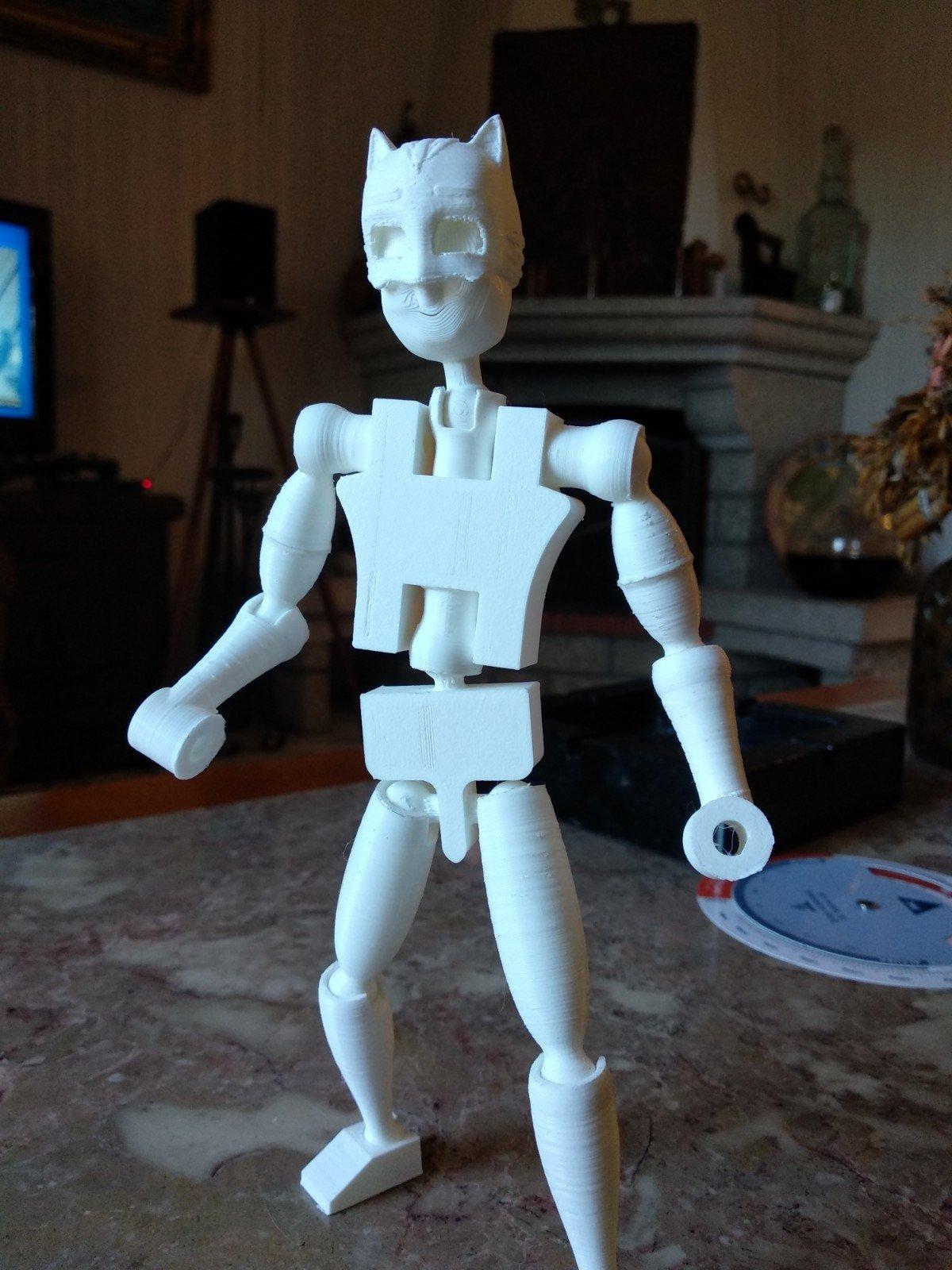 PJ Masks Action Figure