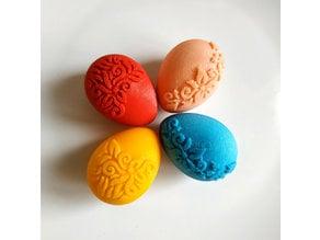 Easter eggs box