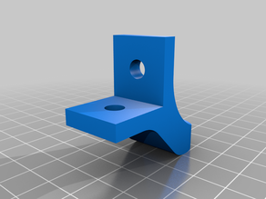 Hypercube DUAL Leadscrews