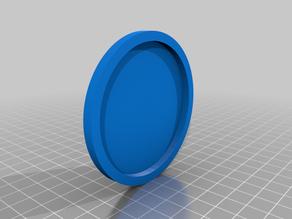 Mini Pottery Wheel to Sander Conversion