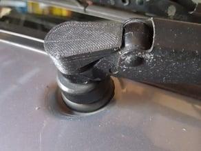 Nut Cap - 911 Wiper Arm