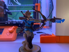 Link amiibo Archer - The Legend of Zelda Breath of the Wild