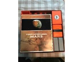 Terraforming Mars Organizer (Base Game + Hellas & Elysium)