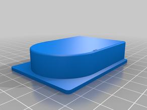 40mm Fan cover for BIQU B1 3D printer
