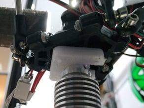 K200 K280 Effector E3D V6 mount