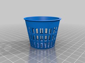 2 inch net cup for hydroponics, aeroponics, and aquaponics