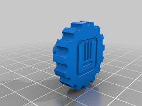Régulateur De pression Creality Ender 3 pour filament Flexible