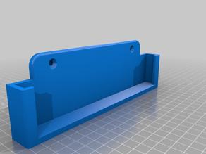 Galaxy tab 7 wall mount