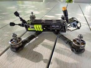Armattan Barger HD build parts