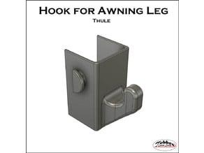 Hook for awning leg Thule - RV