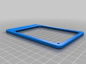 Anycubic Predator SKR 1.3 Mount Frame Adapter