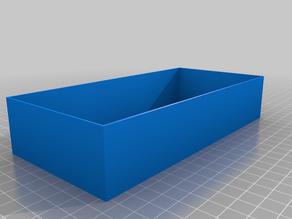Lattice Box 1mm Long