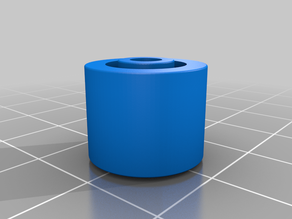 Roller wheels for a carpet attachment