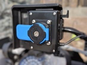 Quad Lock AMP Adapter