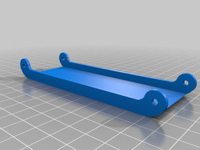 Skoll V3 - Inverted Rollcage - Skid Plate